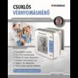 Vivamax V20 csuklós vérnyomásmérő
