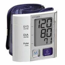 Citizen 657 csuklós vérnyomásmérő