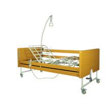 Elektromos betegágy 2motor fa Lilla (180 kg)