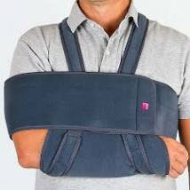 Medi shoulder sling vállrögzítő