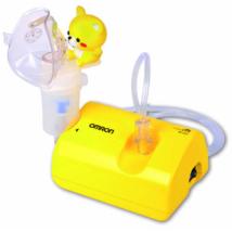Omron NE-C801KD gyermek kompresszoros inhalátor