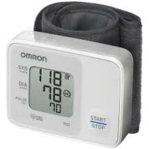 Omron RS 1 csuklós vérnyomásmérő