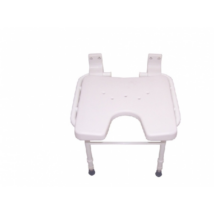 D-4311 Falra szerelhető zuhanyzó szék