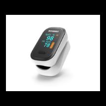 Véroxigénszint mérő (pulzoximeter)