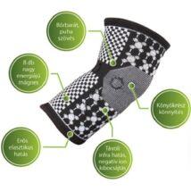 VivaFit mágneses könyökszorító turmalinnal