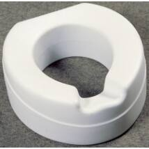 Thuasne soft wc magasító, fedél nélkül (11 cm)