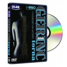 DVD Gerinctorna