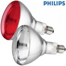 Infralámpa Philips izzó