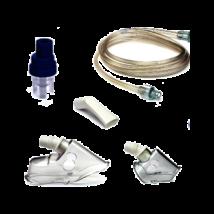 Kompresszoros inhalátorhoz alkatrész csomag