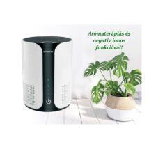 Vivamax ionos légtisztító pollenszűrővel