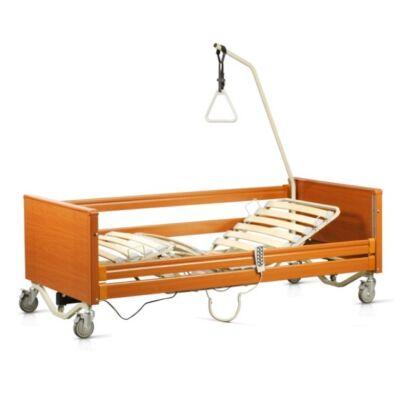 Elektromos betegágy ikermotoros fa (max. 120 kg) Dora