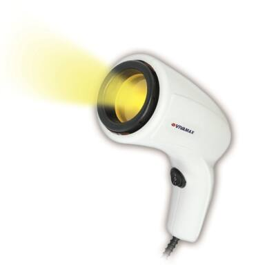 Vivalight polarizált fényű lámpa - Fényterápia c95bd46db5