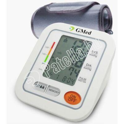 Gmed 201 automata felkaros vérnyomásmérő