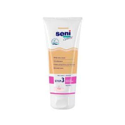 Seni Care testápoló cink oxiddal (200 ml)