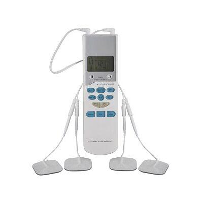 VivaTens digitális izom- és idegstimuláló készülék (Tens)