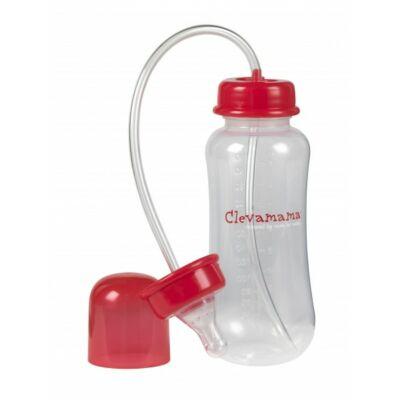 Clevamama Cumisüveg utazáshoz 260 ml