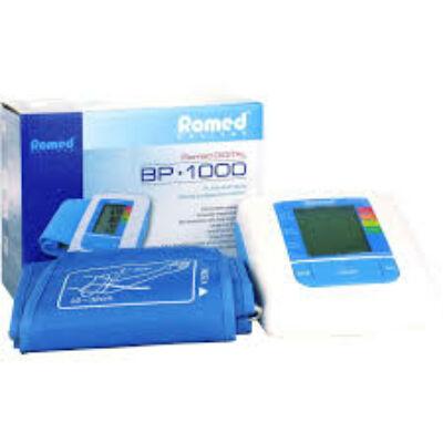 Romed Holland BP-1000 felkaros automata digitális vérnyomásmérő