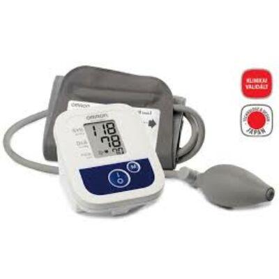 Omron M1 Compact félautomata vérnyomásmérő