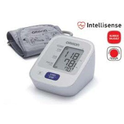 Omron M2 automata felkaros vérnyomásmérő