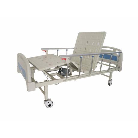 Elektromos betegágy Kala (max. 250 kg)