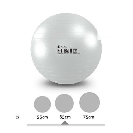 Fitt-ball ülőlabda (gyöngyház)