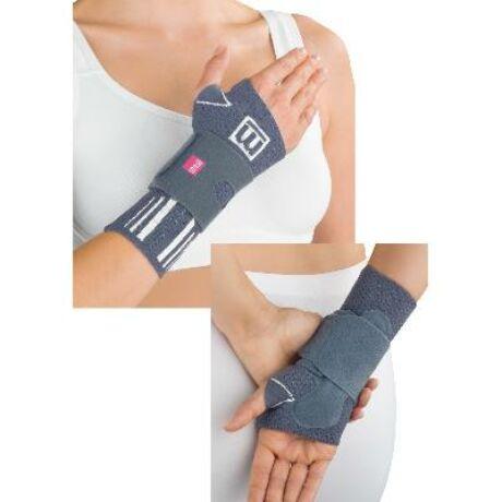 Medi Manumed active gumiszövetes, fémmerevítésű kézrögzítő