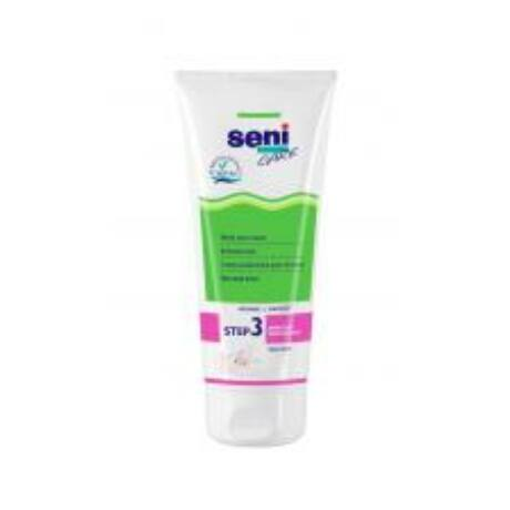 Seni Care bőrvédő krém argininnel (200 ml)