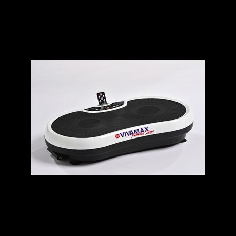 Slim Crazy Fit Pro vibrációs tréner (Vivamax)