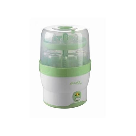 Joycare gőzölős cumisüveg sterilizáló, fertőtlenítő
