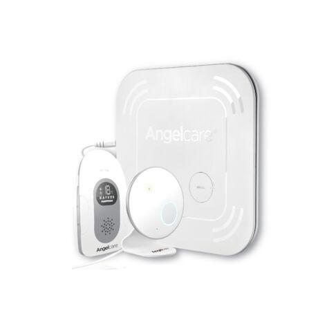 Angelcare AC115 légzésfigyelő (vezetékes érzékelőlappal) + babaőrző