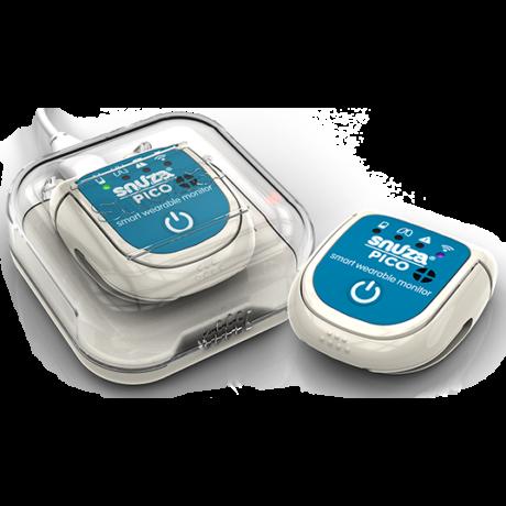 Snuza Pico mobil légzésfigyelő