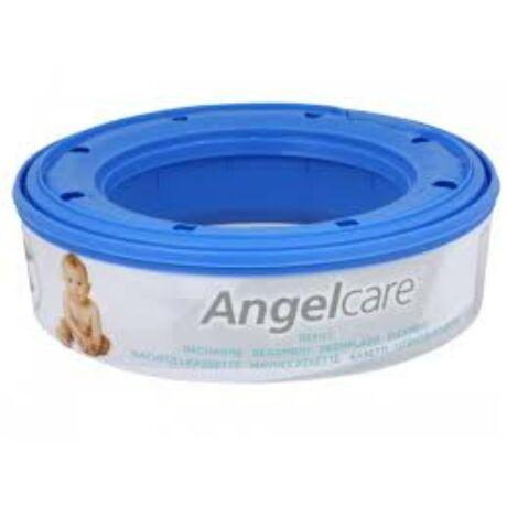 Angelcare használt-pelenka tároló utántöltő zsák (1 db)