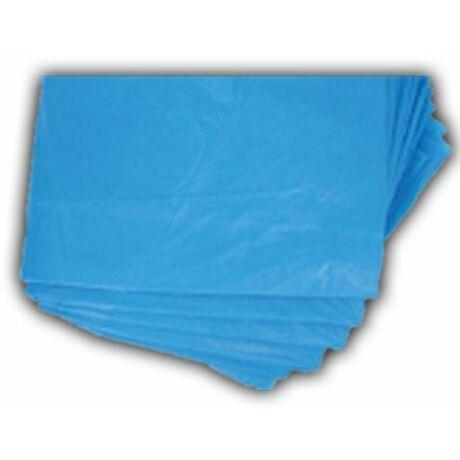 Matracvédő műanyag lepedő 210x90x20cm (10 db-os)