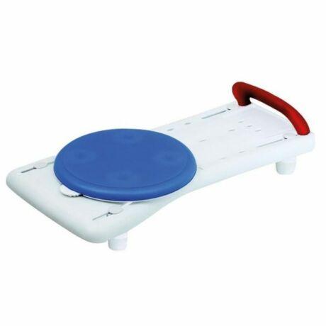 GM-4295 fürdőkád pad forgó koronggal