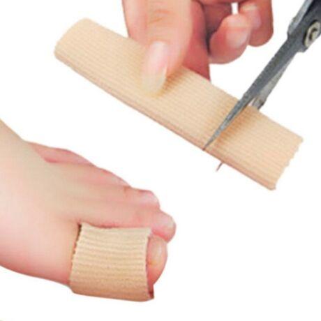 GMed Szilikon géllel párnázott lábujjgyűrű SG302