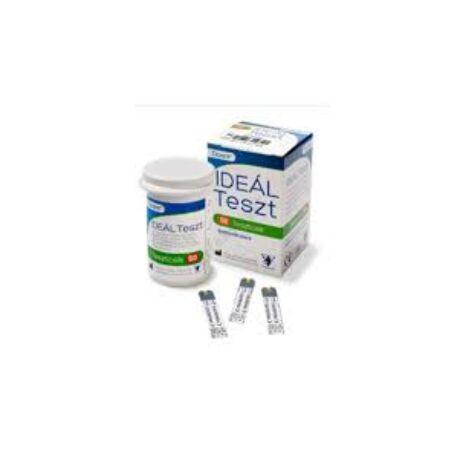 D-Cont Ideal tesztcsík (50db/doboz)
