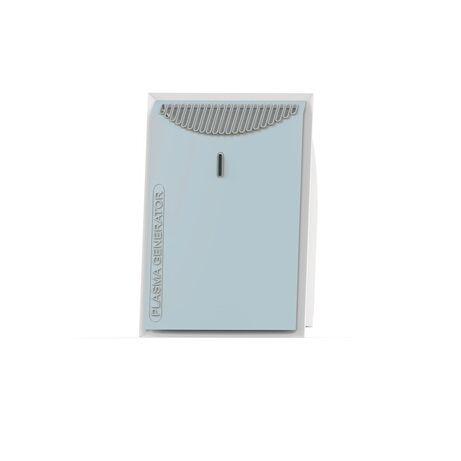 Plazma légtisztító pollenszűrővel
