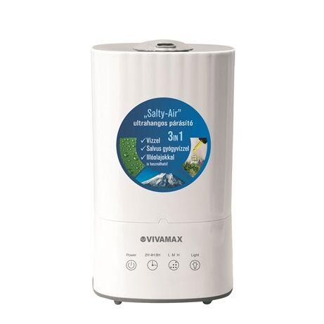 Salty-Air ultrahangos párásító