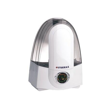 Vivamax ultrahangos multifunkciós párásító (GVH23)