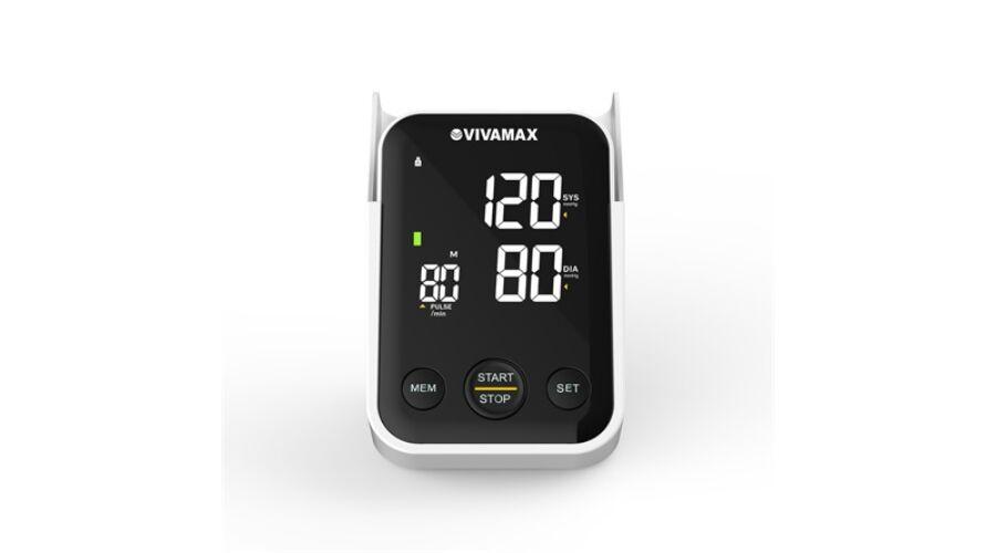 Vivamax V19 felkaros vérnyomásmérő , 9.990 Ft áron..